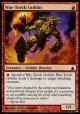 【日本語版】戦松明のゴブリン/War-Torch Goblin