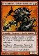 【日本語版】ゴブリンの戦術家、半心臓のイッブ/Ib Halfheart, Goblin Tactician